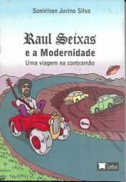 Livro raul seixas e a modernidade