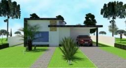 Casa alto padrão Ninho Verde 1 - Porangaba - SP