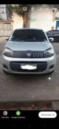 Fiat /uno vivace 1.0 básica