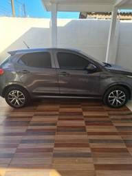 Argo drive