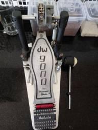 Pedal single DW 9000