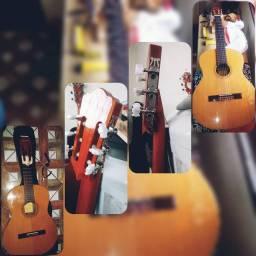 Manutenção em Instrumentos Musicais
