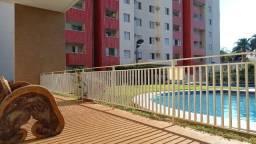 vendo apartamento cond. Rio da Prata R$330.000,00