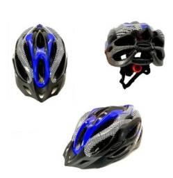 capacete pra ciclismo, skate e patinete