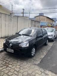 Renault Clio 2014 Baixa Km