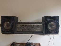 Amplificador!