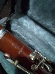 Clarinete Bugobot Modelo Profissional