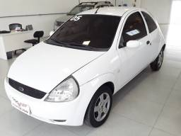 Ford Ka GL 2005 COMPLETO