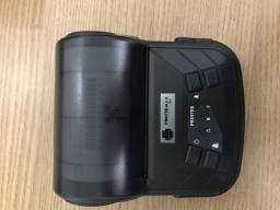 Mini Impressora Portátil 80mm Bluetooth