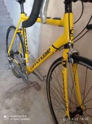 Bicicleta espeed Canonndale 56