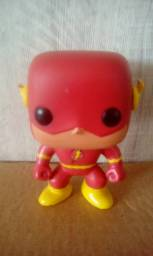 Flash DC Funko