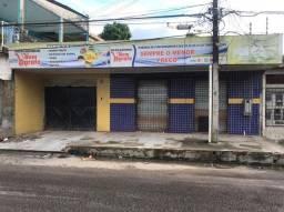 Casa à venda, 3 quartos, 2 vagas, Redenção - Manaus/AM