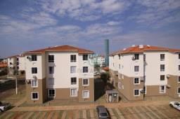 Apartamento com 2 dormitórios rico em planejados