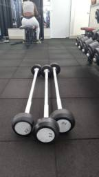 Kit barra montada monobloco 12 a 30 kg