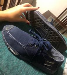 Sapato novo Sport 41