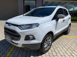 Ecosport 1.6 Freestyle - Manual - 2013/2014 - 32000km