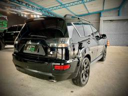 Outlander GT V6 2012 interior bege