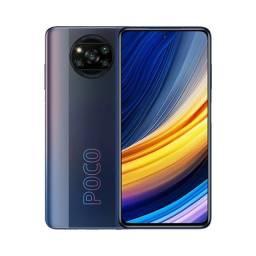 Xiaomi Poco X3 PRO 128gb 6ram lançamento