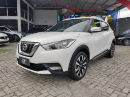 Nissan Kicks SV 1.6 Branca