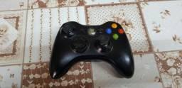 Vendo controle de Xbox 360 com defeito