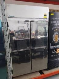 Geladeira 4 portas comercial Semi nova  - kofisa