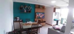 Apartamento para venda tem 65 metros quadrados com 3 quartos em Itapuã - Salvador - BA