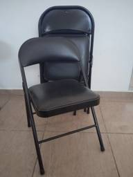 Kit cadeiras maxchief