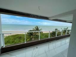 Cobertura duplex pé na areia - Cabedelo