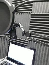 Locutor Para Gravação de Propagandas Comerciais e vinhetas rádio tv e carro de som
