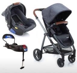 Carrinho de bebê 3 em 1 MAXI COSI