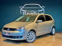 Título do anúncio: Volkswagen Polo 1.6 Mi 8v Flex 4p Manual ano 2014