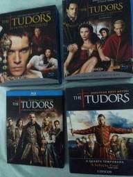 THE TUDORS - 1a . 2a . 3a . 4a