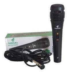 MICROFONE COM FIO SC-1003 PERFORMANCE SOUND