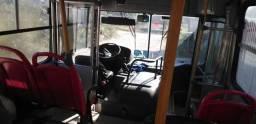 Vendo ônibus Mercedes Benz urbano