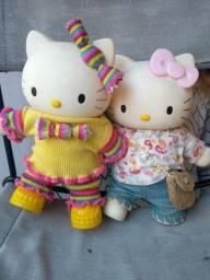 Boneca Hello Kitty Multibrink