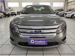 Ford Fusion 2011 2.5 sel 16v gasolina 4p automático