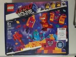 Lego 70825 The Movie - Construa Com A Rainha Watevra