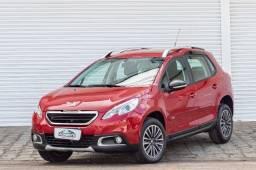 Peugeot allure 2008 1.6 manual 2018 *IPVA 2021 PAGO