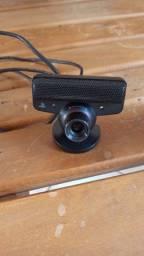 Câmera Original Sony Para Ps3