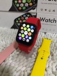 Relógio Smartwatch Iwo 13 Max x16 iOS e Android  Até 6x Sem Juros no Cartão