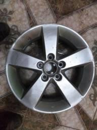 Rodas New Civic aro 17