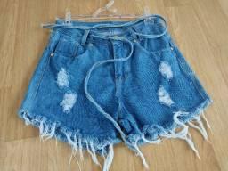 short jeans entrego