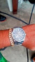 Relógio ORIENT 50m
