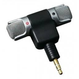 (WhatsApp) mini microfone p/ notebook pc stereo - lt-ds70p