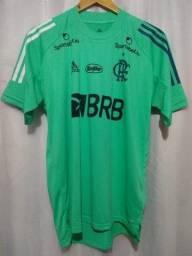 Camisa do Flamengo 2020 Treino
