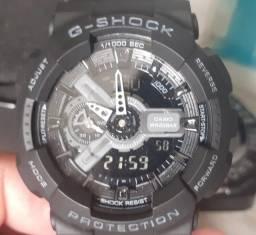 Relógio Cásio G Shock Ga 110  Automático  Funcional Premium