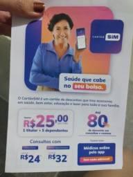 Cartão Sim, Saúde Odontológica!!