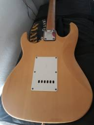 Guitarra elétrica Thomaz