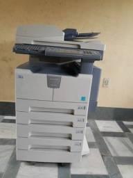Vendo multifuncional Laser Mono Toshiba ST 167