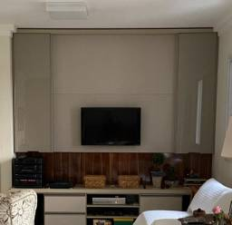 Painel de TV completo